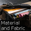 Material and Fabric